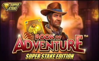 Book Of Adventure Image 1