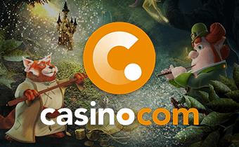 Casino.com Image 1