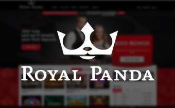 Royal Panda Casino-Rezension