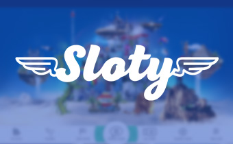 Sloty Casino-Test
