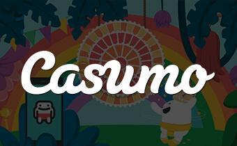 Casumo Casino-Rezension