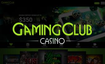 Über das Gaming Club Online Casino