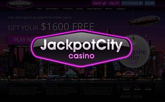 Online Casino-Test des JackpotCity Casinos