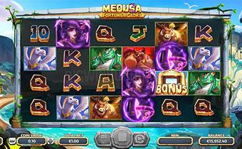 medusa screenshot 1
