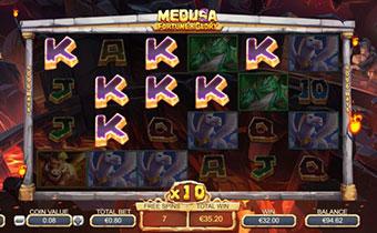 medusa screenshot 2