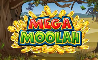 Avis du Jackpot progressif de Mega Moolah
