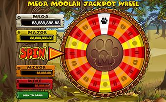 Mega Moolah Image 2