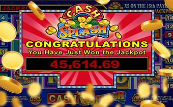 Comment jouer aux Jackpots progressifs
