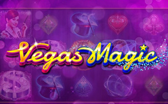 Avis machines à sous en ligne Vegas Magic™