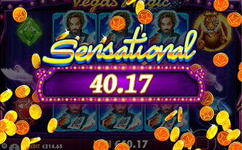 Vegas Magic Image 2