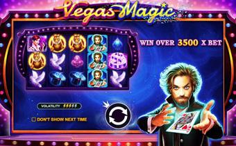 Vegas Magic Image 3