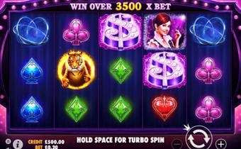 Vegas Magic Image 4