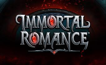 Immortal Romance Slot