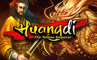 Huanadi Slot