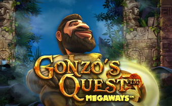 Gonzos Quest Image 1