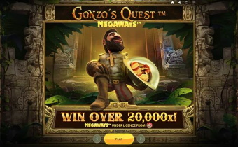 Gonzos Quest Image 2