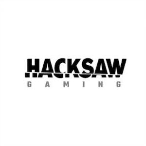 Hacksaw Gaming ënnerschreift mat neiem Partner