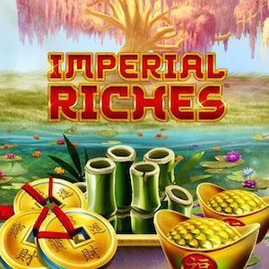 Imperial Riches Online-Slot