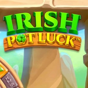 Neien Irish Pot Luck NetEnt Slot