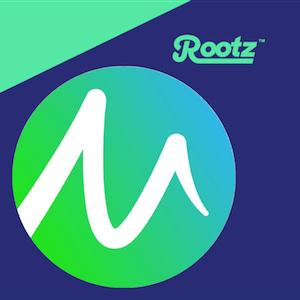 Neie Microgaming-Deal mat Rootz