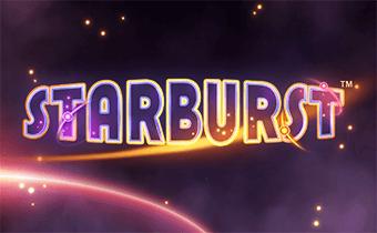 Starburst Online-Casino-Spielautomaten-Test