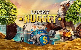 Lucky Nugget 1