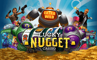 Lucky Nugget 2