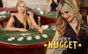 Lucky Nugget 3