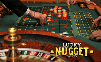 Lucky Nugget 4