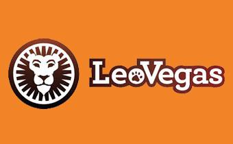 leo vegas bingo logo