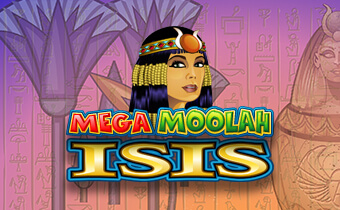 Mega Moolah Isis Casino Game-Rezension