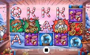 Santa VS Rudolf Screenshot 3